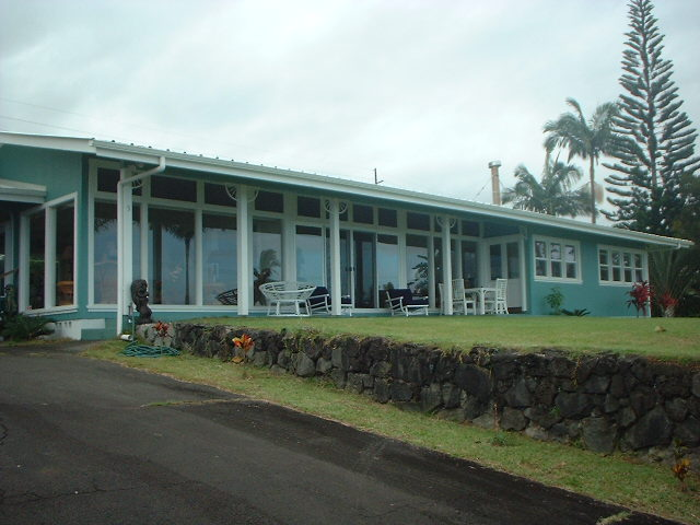 Hilo Dock of the Bay